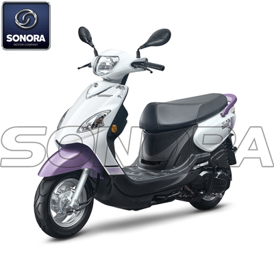 SYMPHONY WOO for SYM Complete Scooter Spare Parts Original Spare Parts