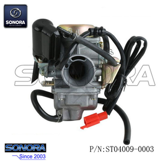 GY6 125cc scooter carburetor