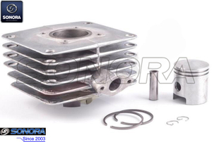 Simson S51 Cylinder Kit(P/N:ST04013-0057) top quality