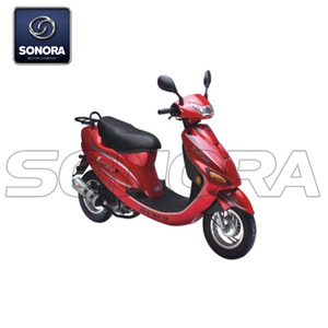 Baotian BT49QT-10 Complete Scooter Spare Parts Original Quality