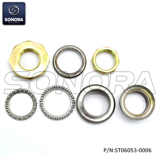 ZNEN SPARE PART ZN50QT-30A Steering Bearing assy(P/N:ST06053-0006) Top Quality