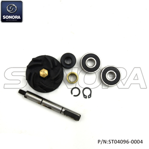 Waterpump Repair Kit Piaggio Runner FXR 180cc LC(P/N:ST04096-0004) Top Quality