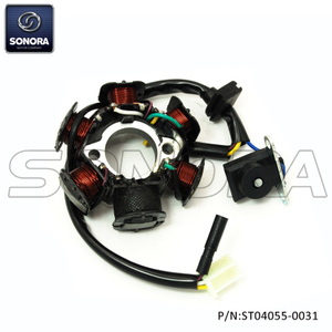 Sym Mio Ignition assy(P/N:ST04055-0031) top quality