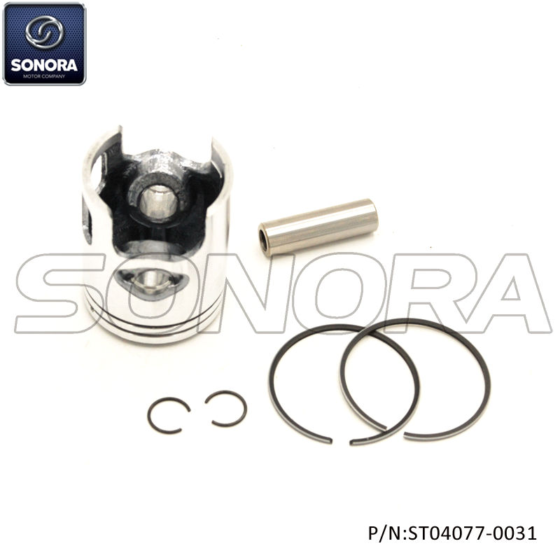 LONGJIA 50CC 2T PISTON KIT(P/N:ST04077-0031) top quality