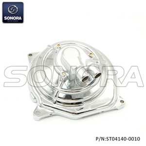 Nitro97- Aerox97 Aprilia Sr50 Water pump Chrome(P/N:ST04140-0010)top quality