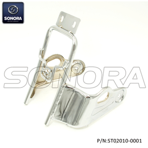 YBR HEADLIGHT BRACKET(P/N:ST02010-0001)top quality