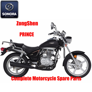 Zongshen Prince Complete Engine Body Kit Spare Parts Original Spare Parts