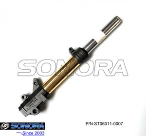 BAOTIAN BT49QT-20cA4(5E)Front Shock Absorber Left(P/N:ST06011-0007) top quality