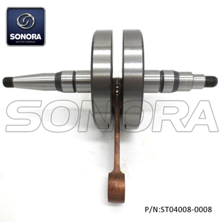 SIMSON S70 Crankshaft (P/N:ST04008-0008) Top Quality
