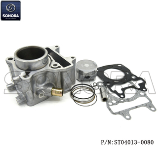 PCX125 cylinder kit (P/N:ST04013-0080)top quality