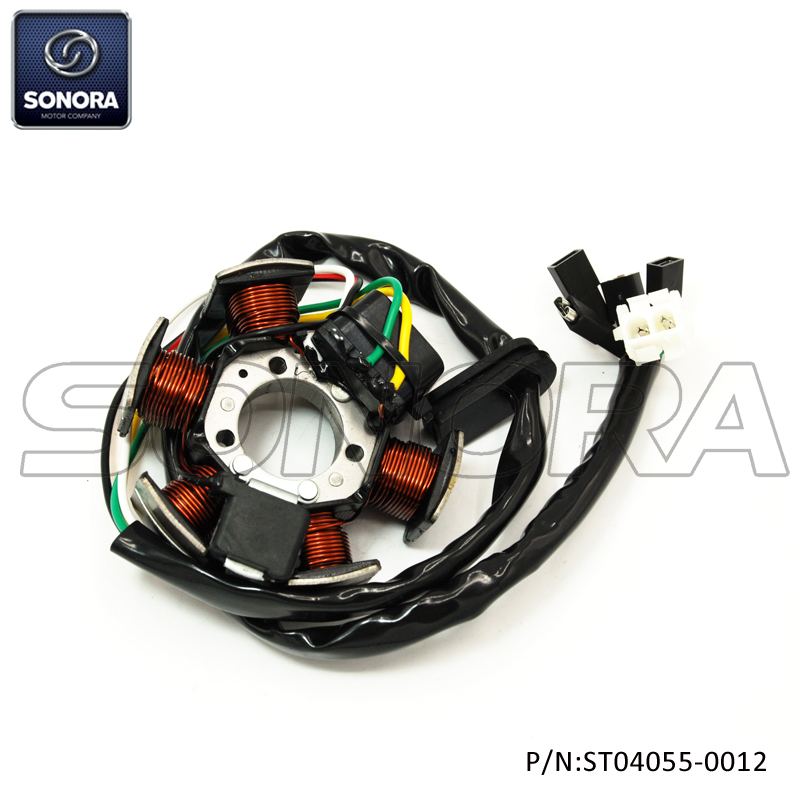 AM6 Stator Minarelli Engine Type Two(P/N:ST04055-0012) top quality