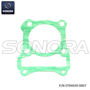 GS125 Cylinder Gasket(P/N: ST04039-0007) Top Quality
