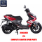 Zongshen ZT6 Complete Scooter Spare Parts Original Spare Parts