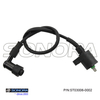 GY6 50 2stroke Ignition Coil(P/N:ST03006-0002) top quality