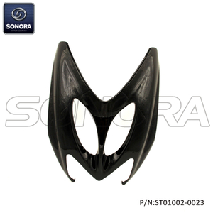 YAMAHA AEROX50 Front cover-Black (P/N: ST01002-0023) Top Quality