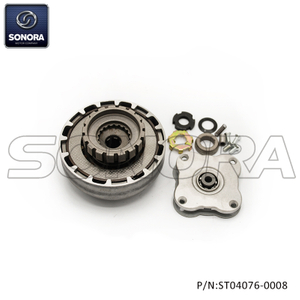 MASH 50 FIFTY Clutch(P/N:ST04076-0008)top Quality
