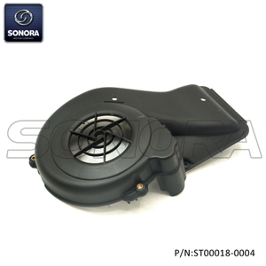 Vespa Primavera Fan cover 1A003745 (P/N:ST00018-0004) Top Quality