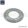 YAMAHA YBR Brake Disc(P/N:ST05009-0012) TOP QUALLITY