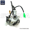MASH 50 FIFTY EURO 4 carburetor (P/N:ST04009-0066) Top Quality
