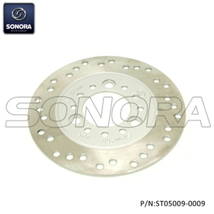 ZNEN ZN50QT-E, RETRO Front brake disc (P/N:ST05009-0009) TOP QUALITY