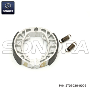 Piaggio ZIP brake shose 82907R(P/N:ST05020-0006) top quality