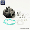 PEUGEOT LUDIX 50 AC 40MM Cylinder Kit (P/N:ST04013-0014) Top Quality