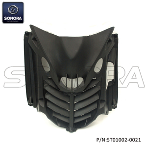 AEROX NEO'S NITRO Front cover 5BR-F837N-4(P/N:ST01002-0021) top quality