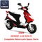 ZNEN ZN50QT-11G Complete Scooter Spare Part