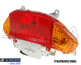 Taotao ATM-50 scooter Taillight TOP QUALITY