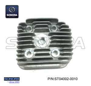 YAMAHA BWS Cylinder head for 47MM cylinder (P/N:ST04002-0010) Top Quality