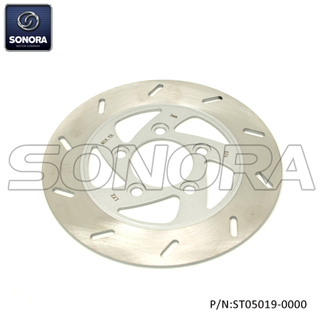 Scomadi Rear brake disc (P/N: ST05019-0000) Top Quality