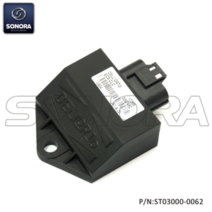 DELLORTO ECU for 10' rim, 32KMH scooter(P/N:ST03000-0062) Top Quality