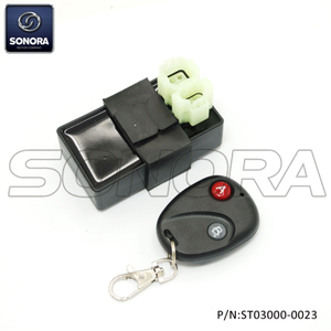 GY6 50CC 25km OR 45km CDI Ignition(P/N:ST03000-0023) top quality