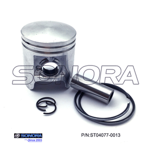 Peugeot Speedfight Trekker 70cc Piston Kit(P/N:ST04077-0012) top quality