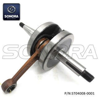 AM6 Crankshaft (P/N:ST04008-0001) Top Quality