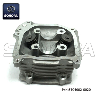 GY50 139QMAB Cylinder Head With 69MM Valve With EGR (P/N:ST04002-0020) Top Quality