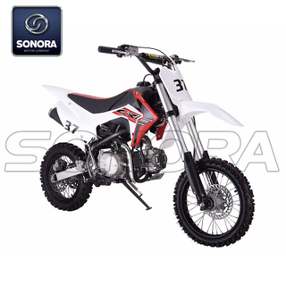 Mikilon CRX 110CC 125CC Motorcycle Complete Engine Body Kit Spare Parts Original Spare Parts