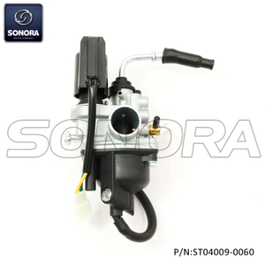 piaggio typhoon E4 2018-2020 Carburetor (P/N: ST04009-0060) Top Quality