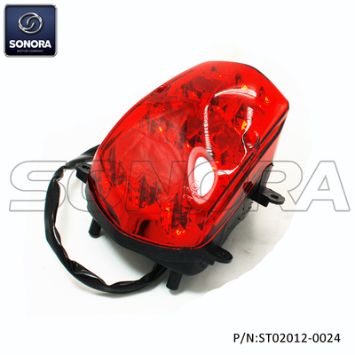 Longjia LJ50QT-4L TAIL LIGHT ASSY(P/N:ST02012-0024) top quality