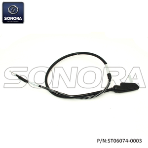 YBR CLUTCH CABLE (P/N:ST06074-0003) Top Quality