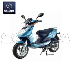Baotian Scooter BT49QT-12 All Models Complete Scooter Spare Parts Original Quality