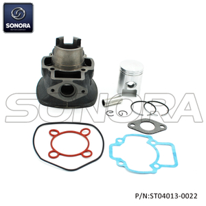 PIAGGIO NRG 50CC 40MM LC Cylinder Kit(P/N:ST04013-0022) top quality