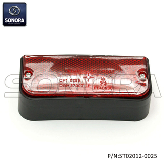 Ciao Tail lamp Assy(P/N:ST02012-0025) top quality