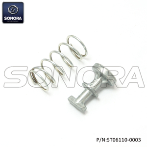 Ciao L30mm Screw For Securing Protection Cover(P/N:ST06110-0003) top quality