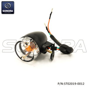 Sym Xpro Rear Left Winker 33650-ABA-000(P/N:ST02019-0012) top quality