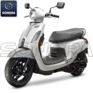 SYMPHONY Mii for SYM Complete Scooter Spare Parts Original Spare Parts