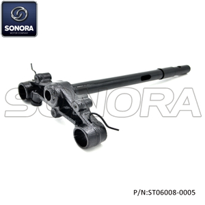 BAOTIAN SPARE PART BT49QT-12E3 Steering column (P/N:ST06008-0005) Top Quality