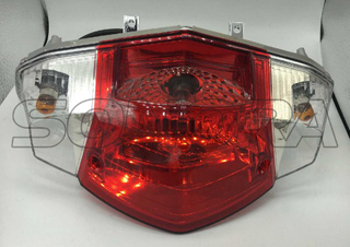 Baotian scooter BT49QT-20cA4(5E)TAIL LIGHT Top Quality