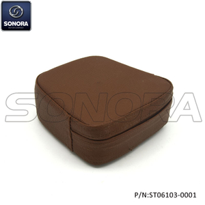 ZNEN Retro back rest-Brown (P/N:ST06103-0001) Top Quality