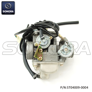 GY6 125CC carburetor (P/N:ST04009-0004) Top Quality